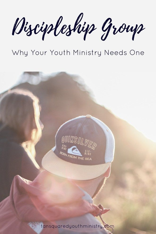 18 best mentoring discipleship images on pinterest bible studies dont have a discipleship group in your youth ministry heres 5 reasons why fandeluxe Images