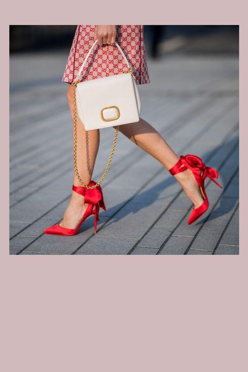 358235cae5f717 High Heels tragen ohne Schmerzen Blasen