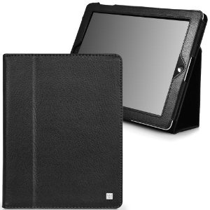 CaseCrown Bold Standby Case (Black) for the new iPad & iPad 2 (Built-in magnet for sleep / wake feature)    Check it out!   http://Techgagets.com /index.php?page=391022