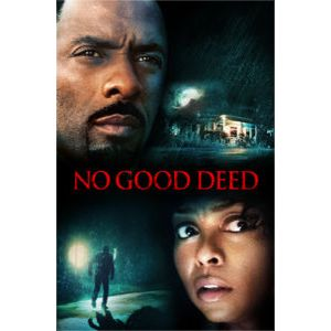 No Good Deed by Sam Miller