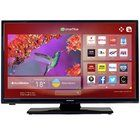 Hitachi 24 Inch HD Ready Freeview Play Smart TV / DVD Combi.