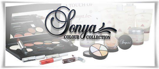 Sonya Cosmetics   Forever Living Products