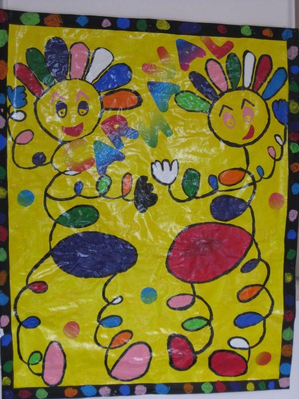 Decoration De Porte Sapin Maternelle