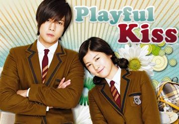 I watched this kdrama with my 12 yr. old.  She loved it! I thought it was cute too.