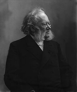 Why was Henrik Ibsen so important?