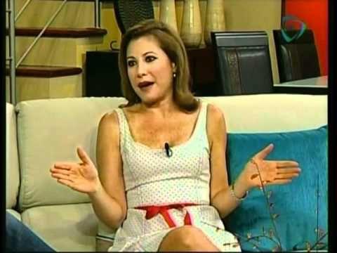 Jennifer Nacif Cómo Sacarle la verdad a un Hombre infiel, en Cadena 3 con Claudia Lizaldi - YouTube