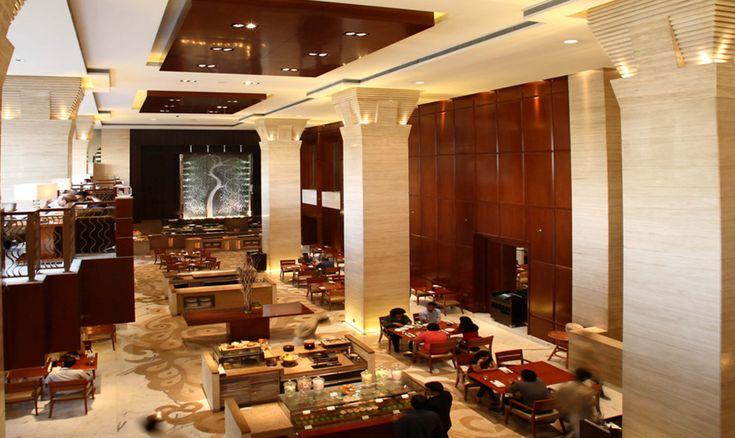 Hyatt Regency, New Delhi