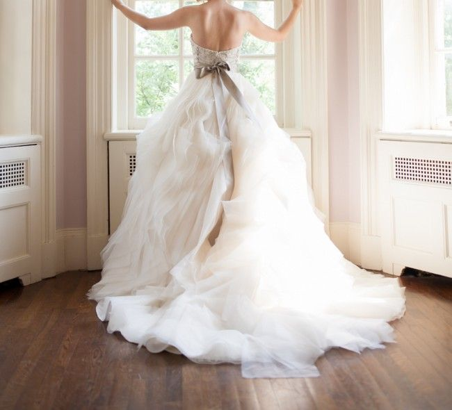 Wedding Gown Canada: 17 Best Images About Lazaro On Pinterest