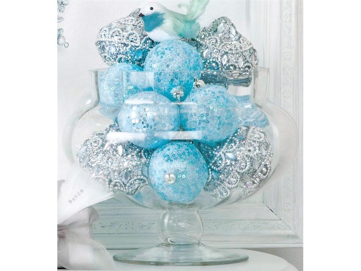 Hand Painted Christmas Decorations Myer