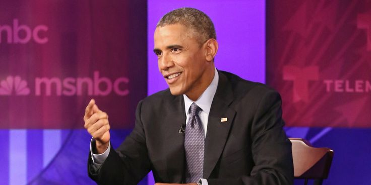 President Barack Obama urged Americans frustrated with the lack of progress on immigration reform to voice their discontent at the ballot box, lamenting the dismal turnout in last November's midterm elections.  Speaking Wednesday during a town hall...