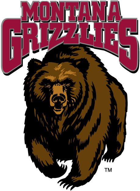 Montana Grizzlies from the University of Montana in Missoula.  Near the Blue Mountain Bed and Breakfast.  http://www.bluemountainbb.com