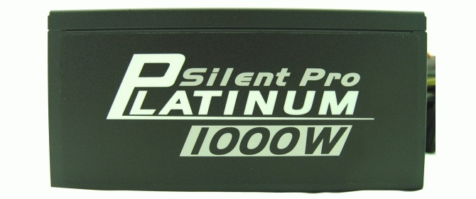 Cooler Master Silent Pro Platinum 1000-Watt 80 PLUS Platinum Power Supply Review