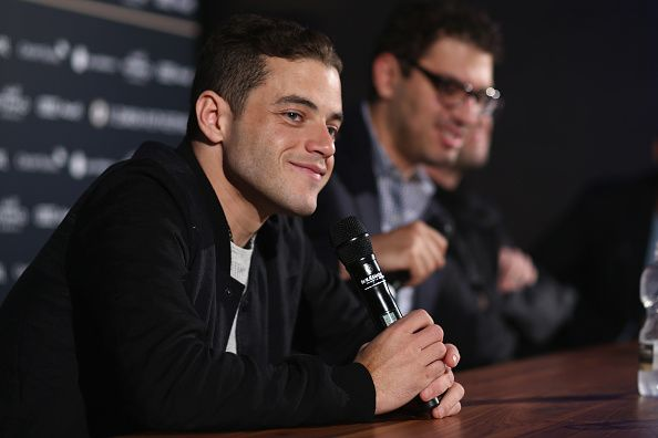 """Mr Robot"" Season 2 star Rami Malek expressed doubt in Sam Esmail over Elliot Alderson and fsociety direction for S2 but soon became convinced that viewers will be shocked."
