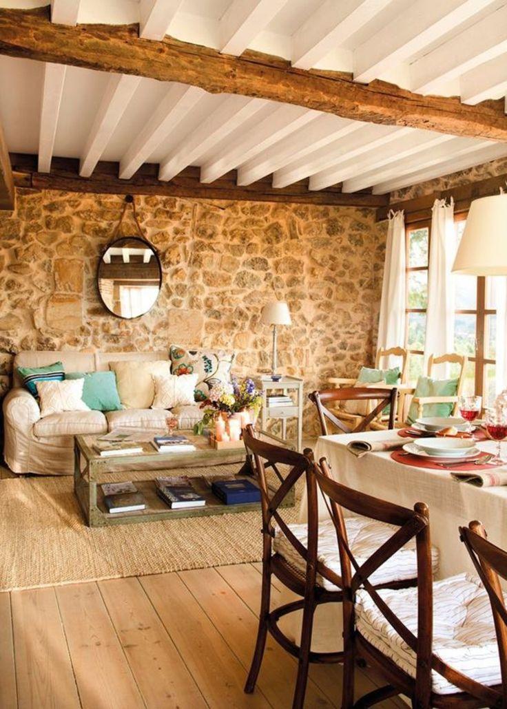 Uređenje stare kamene kuće: o čemu sve trebate voditi računa - Dom i vrt - umijeće življenja