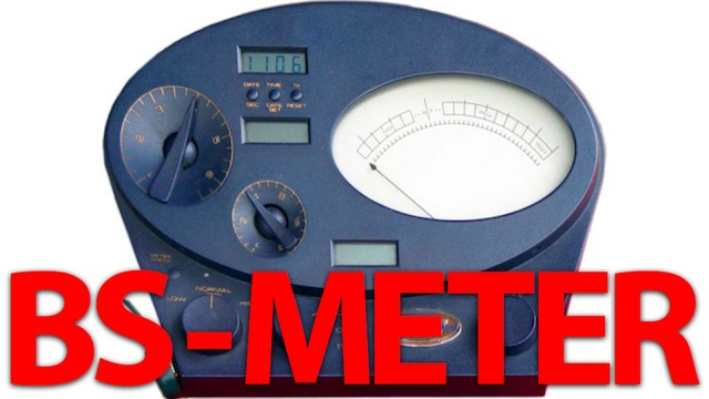 What Is an E-Meter? (Updated)