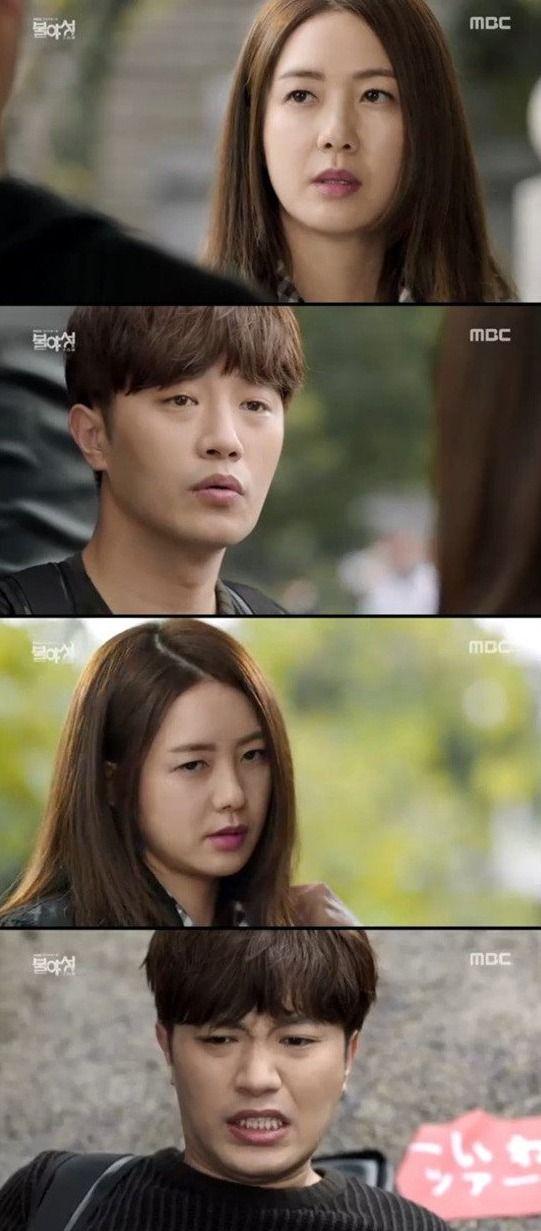 Night Light Drama Korea