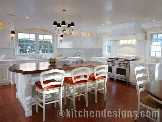 Garden City Long Island White Wood Mode Kitchen By Designer Ken Kelly Ckd Cbd Cr