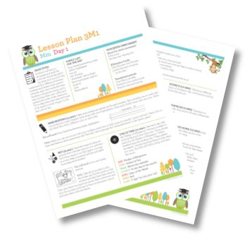year old preschool lesson plans 40 weeks of step by step daily pre k lesson plans 3 year 2