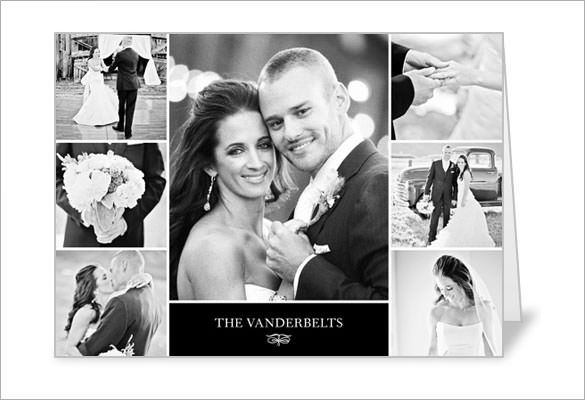 21+ Wedding Thank You Cards – Free Printable PSD, EPS Format Download!   Free & Premium Templates