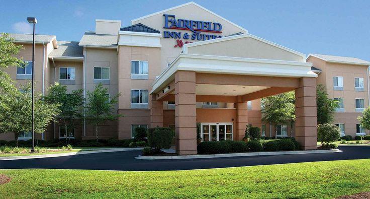 Hotels Near Medical University Charleston Sc