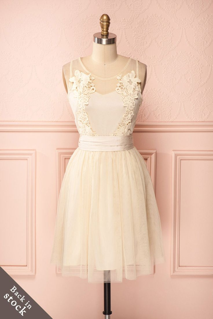 Elin Pure from Boutique 1861