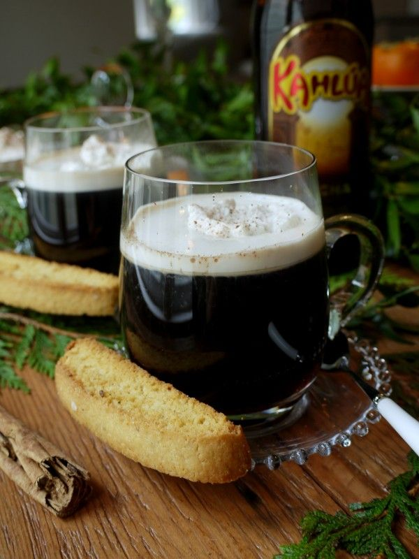 recipe: peppermint patty drink recipe kahlua [20]