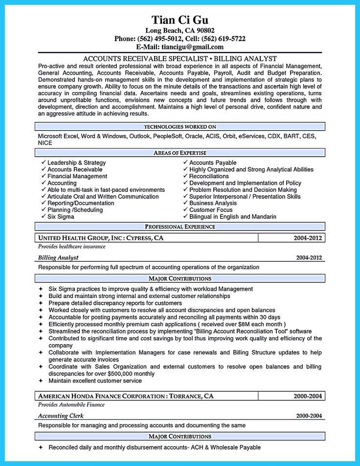 best 20 good resume objectives ideas on pinterest resume career
