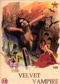 The Velvet Vampire (1971) - Hollywood Movie Watch Online
