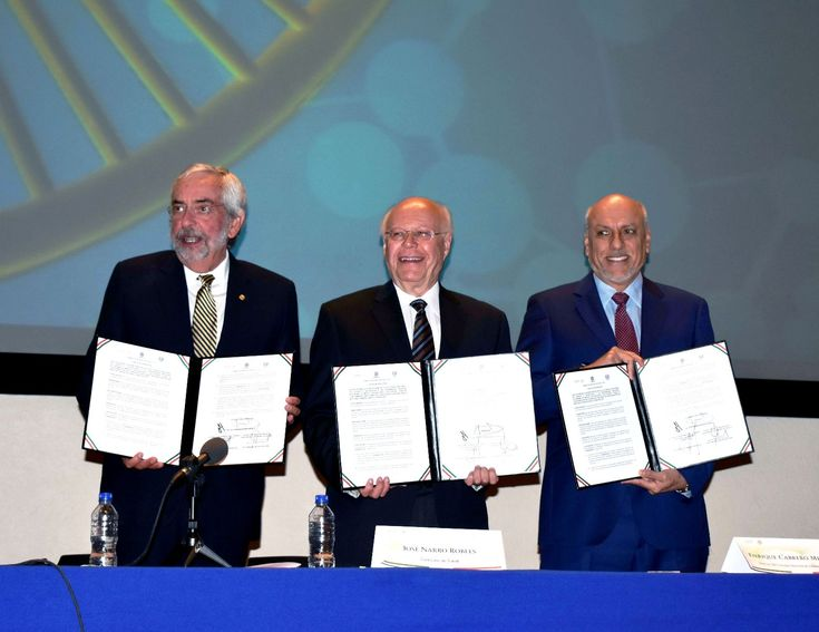 Conformación del Consorcio Nacional de Investigación en Medicina Translacional e Innovación,detonará y acelerará investigación científica en México - http://plenilunia.com/novedades-medicas/conformacion-del-consorcio-nacional-de-investigacion-en-medicina-translacional-e-innovacion-detonara-y-acelerara-investigacion-cientifica-en-mexico/44632/