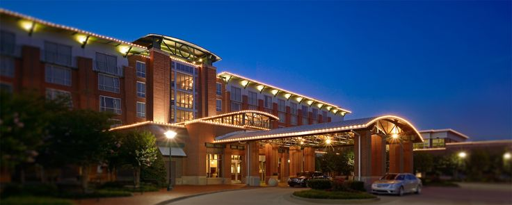 Dog Friendly Hotel Near Chattanooga Tennessee