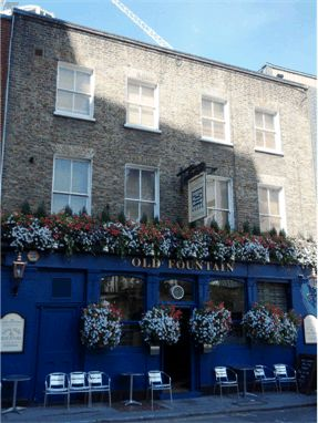 32 best great london pubs images on pinterest london for Craft beer pubs near me