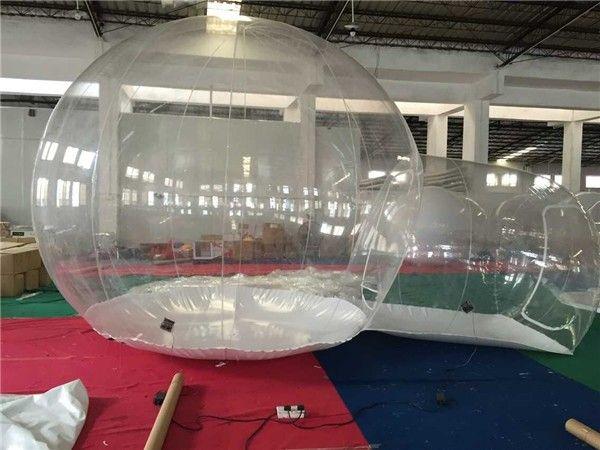 Buy Bubble Tree Tent Online www.321tents.com