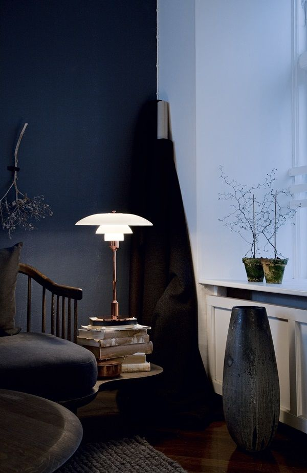 Louis Poulsens New Ph Lamp