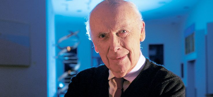 James Watson a eu un éclair de génie il y a 61 ans sur la structure physique de l'ADN. C'est aussi un raciste qui adore parler de ce qu'il ne connaît pas et vend cette semaine son prix Nobel pour exister médiatiquement.