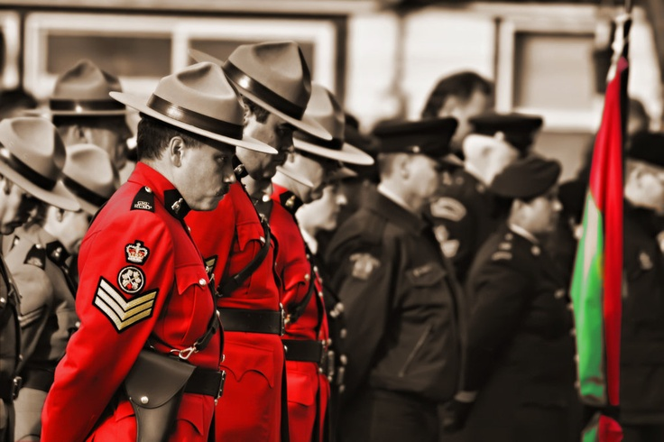 Remembrance Day Photo 5 by *Joe-Lynn-Design