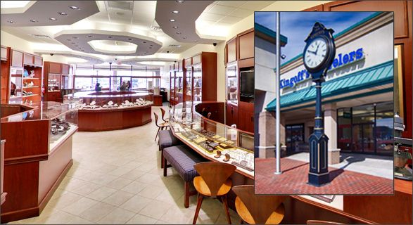 36+ Jewelry stores in north east mall information