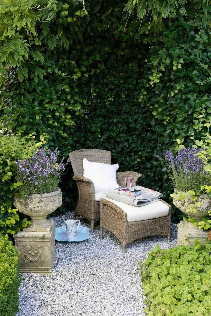 06 Beautiful Small Cottage Garden Ideas for Backyard Inspiration