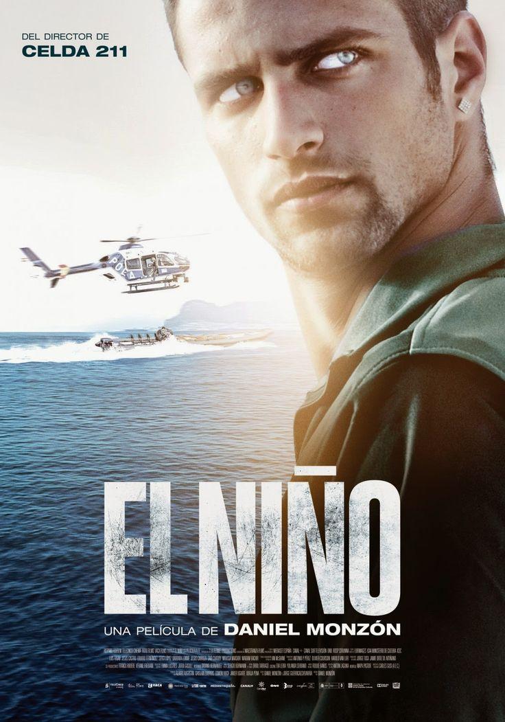 EL NINO Movie Trailer (Thriller - 2014)   Jerry's Hollywoodland Amusement And Trailer Park