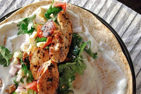 Go Greek with Fresh Mediterranean Recipes | Yummly