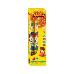 Pogo Silver Fireworks Online Shopping, India. Buy quality crackers at best price from Ayyan fireworks online store. Online shop now! Direct company sale!