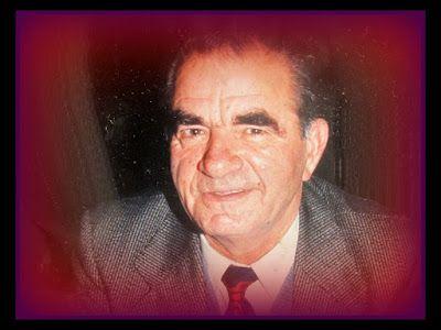 εδώ στο νότο: Η Εκδήλωση Τιμής στον κυρ Βαγγέλη Βάσσιο που διοργ...