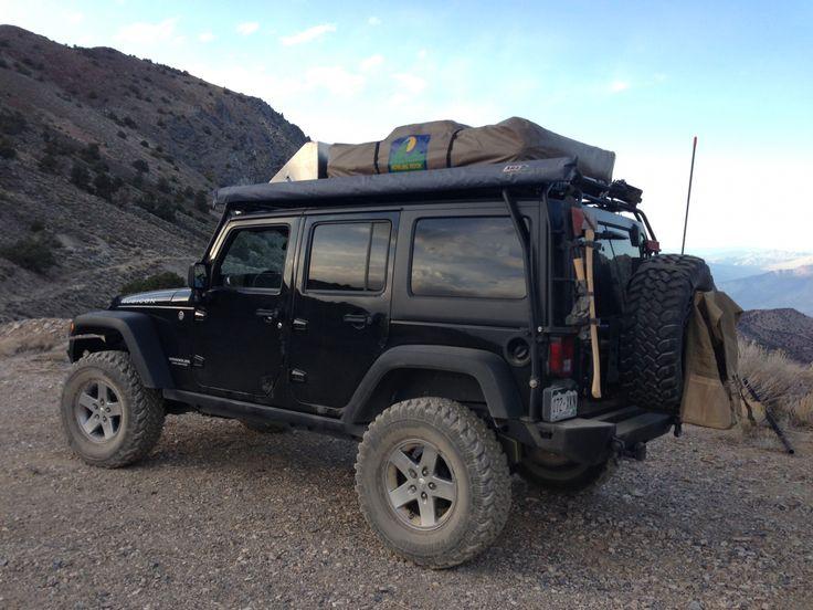 17 best images about jeep overland on pinterest 2013. Black Bedroom Furniture Sets. Home Design Ideas