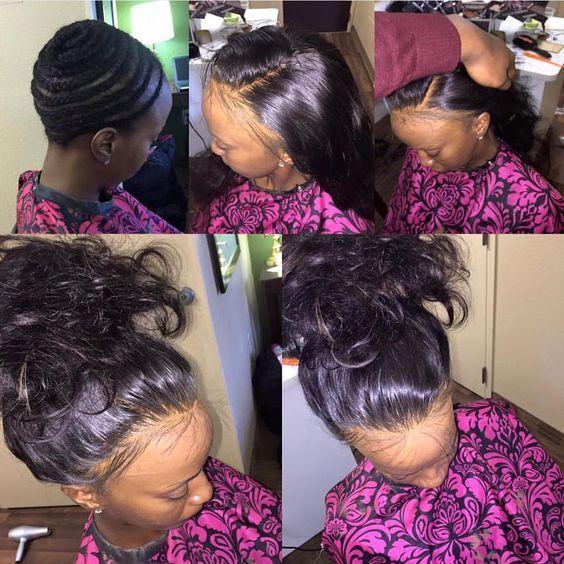 Weave Hairstyles, Hair Styles