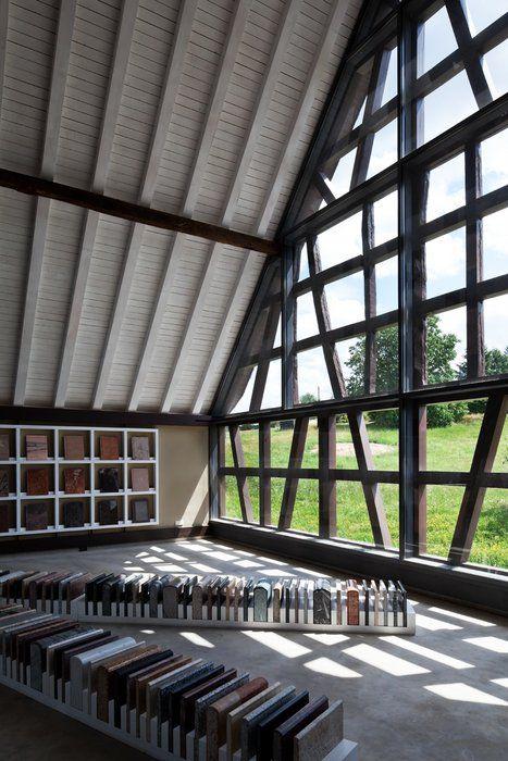Fabulous Fondation Kubach Wilmsen Museum und Steinskulpturenpark Bad M nster am Stein Fotografische Impressionen