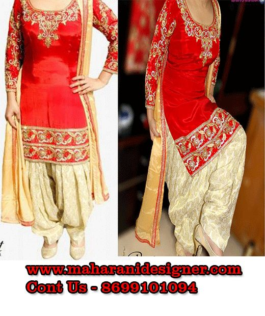 #DesignerSalwarSuitOnline #PartywearSalwarSuitOnline #LatestSalwarSuitOnline #StylishSalwarSuitOnline Maharani Designer Boutique To buy it click on this link http://maharanidesigner.com/Anarkali-D…/salwar-suits-online/ Rs - 5900 Available in All Color Hand work Fine Quality fabric For any more information contact on WhatsApp or call 8699101094 Website www.maharanidesigner.com