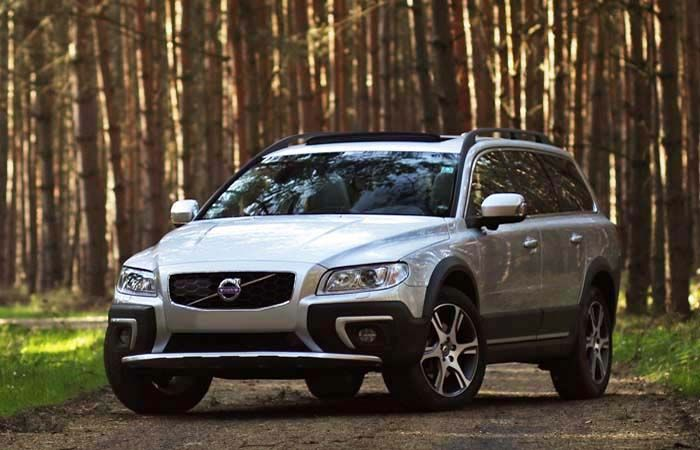 2019 Volvo XC70: Fully SUV Redesign with Powerful Performance