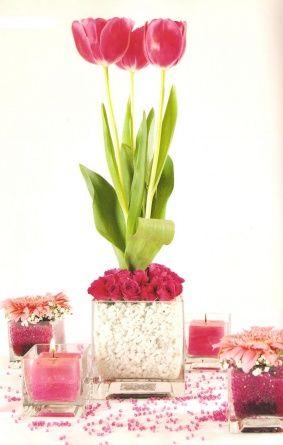 Arreglos florales para todo tipo de ocasion