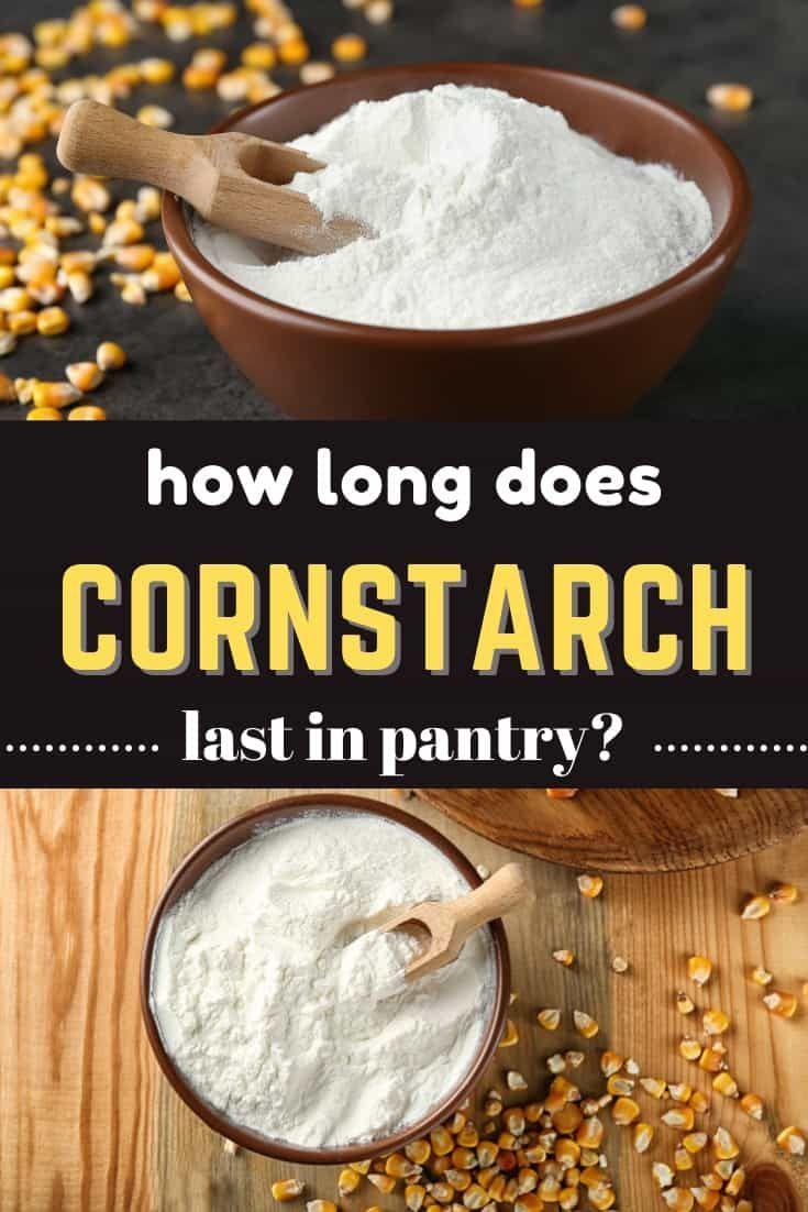 Does Cornstarch Go Bad How Long Does Cornstarch Last Food Shelf Life Food Expiration Dates On Food