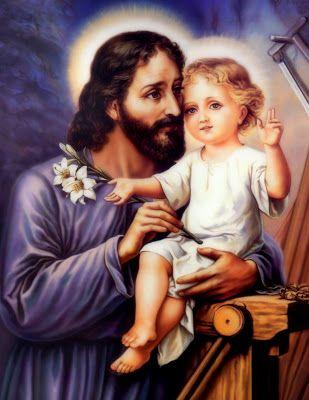 Religiosidade Virtual: Santo São José