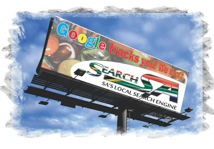 How important is your Privacy to you? Did you know that Google is tracking each & every move we make?  http://www.print-index.co.za/help